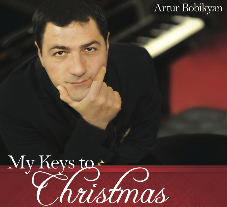 Artur Bobikyan