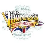 Thomas's Menu logo ONLY