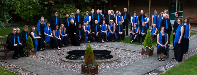 manchester chorale picture